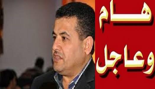 """وزير الداخلية ( قاسم الأعرجي) : يقود معركة """"تصحيح"""" وأعادة""""هيبة"""" وزارة الداخلية! ــ ولكن هل سينجح بها؟"""