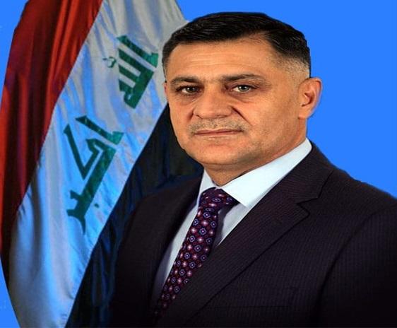 وزير الاتصالات الدكتور نعيم الربيعي في تصريحات نارية في حوار مع الإعلامي المبدع كريم حمادي عبر قناة العراقية الفضائية  :