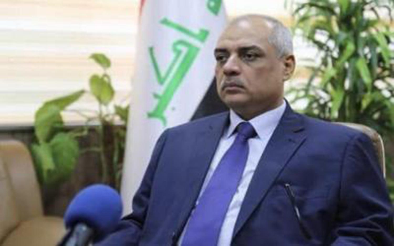 عاجل   وزير النقل عبد الله لعيبي يعلن بدء النقل المجاني في مطار بغداد
