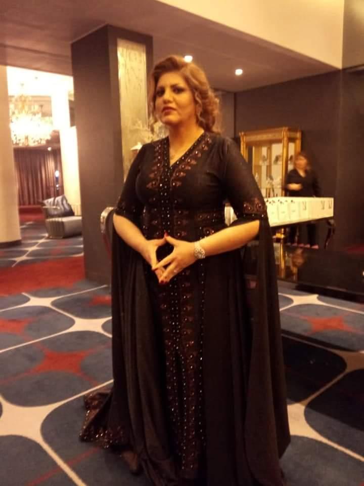 مبروك للعراق  الدكتورة نبراس المعموري ضمن  (افضل الاعلاميات العربيات ) .