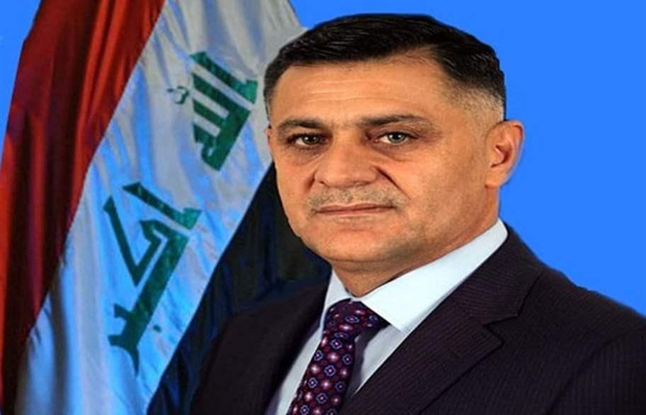 المحور يدافع عن وزير الاتصالات ويؤكد : لا يمكن اقالته بسبب البعث