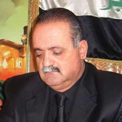 أغتيال ابن العراق الحر .. علاء مشذوب .. !!