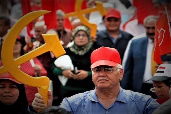 في ذكراه السنوية الـ 85 … الحزب الشيوعي العراقي مدرسة النضال والصمود امام محن القمع والانشقاقات الداخلية