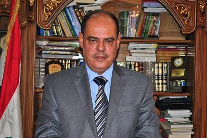 نقيب الصحفيين العراقيين يعزي عوائل ضحايا العبارة في الموصل ويطالب بمحاسبة  المتسببين في الحادث