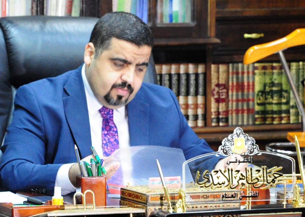 عاجل مفتش عام الداخلية: سنحقق في ملابسات التسجيل الصوتي المنسوب لقائد شرطة واسط