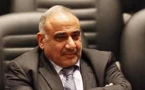 القائد العام للقوات المسلحة السيد عادل عبدالمهدي يوجه بالتحقيق في ملابسات الاعتداء الارهابي على منتسبي الحشد الشعبي