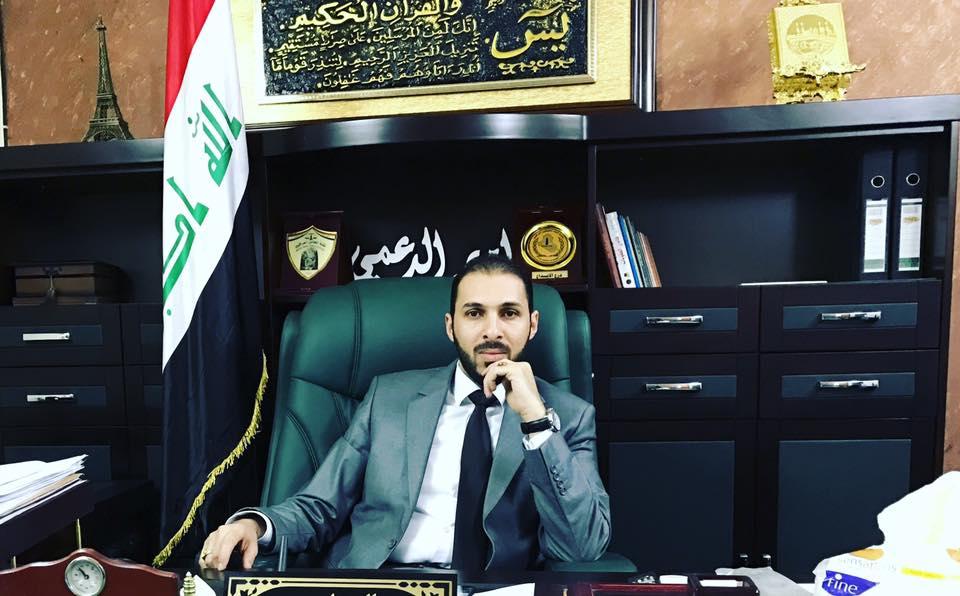 الى العجل خالد بن جاسم بلا تحية ….!!