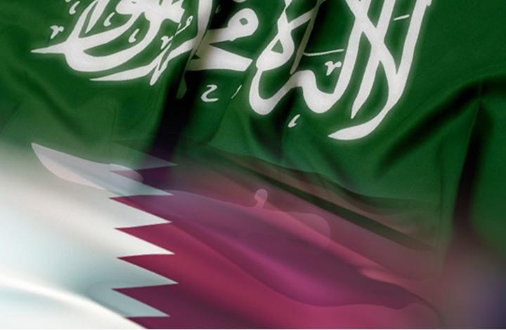 معالي الشيخ عبدالله الناصر رئيس وزراء قطر  وهو رئيس الوفد القطري إلى مؤتمر القمة العربية الطارئة المنعقدة في مكة المكرمة يمر ويتجاهل الملك السعودي سلمان
