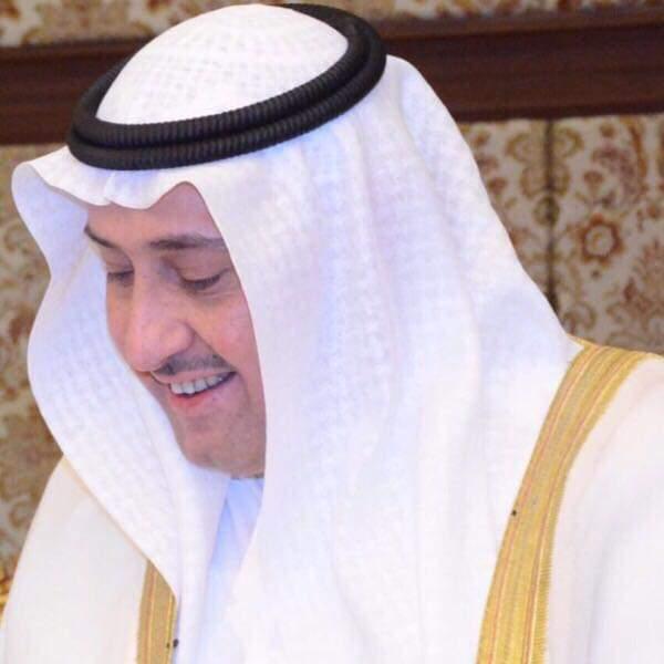 الشيخ فيصل الحمود : نعمل من أجل الوطن والمواطن .. وعلى جميع السلطات التعاون لتحقيق تطلعات المواطنين
