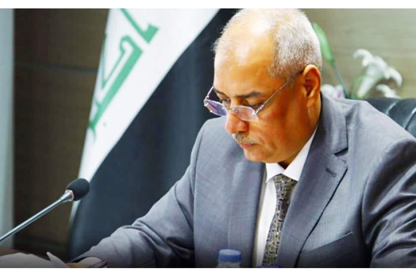 فنجان الفاسد يتهجم على وزير النقل عبدالله لعيبي الذي بدأ بتنظيف قاذوراته ….!!