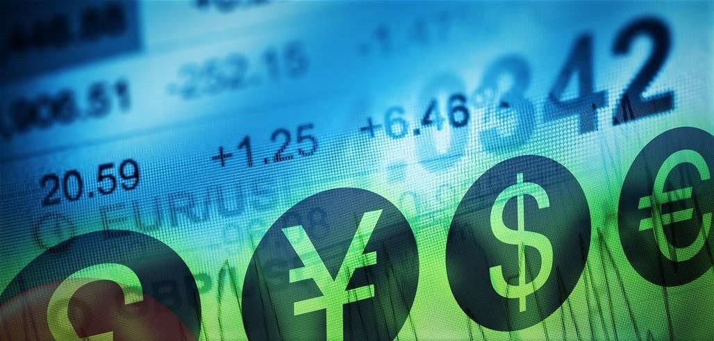 انخفاض مبيعات البنك المركزي في ايار لتقارب 4 مليارات دولار