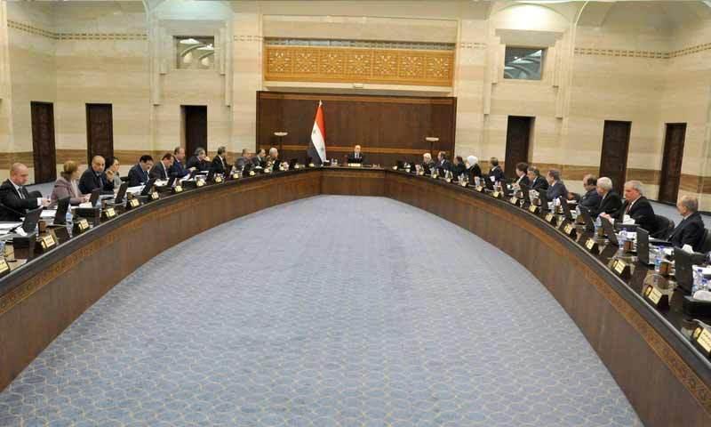 الحكومة السورية ترد على بيان القمة الإسلامية في مكة