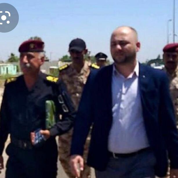 جهود كبيرة في مطار بغداد الدولي