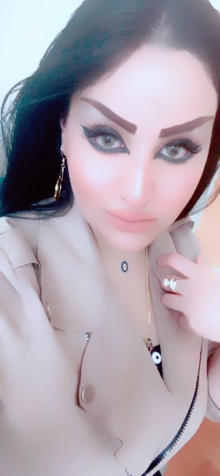 الكشف عن احد افراد عصابة ابتزاز المسؤولين والضباط والقضاة التي تديرها امراة عراقية ..!