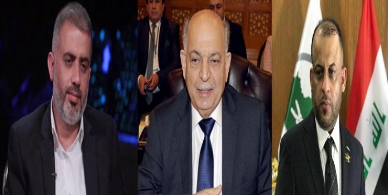 بالوزير الأكثر فساداً، البرلمان العراقي يبدأ الاسبوع القادم إستجواب الوزراء الفاسدين في حكومة عبد المهدي