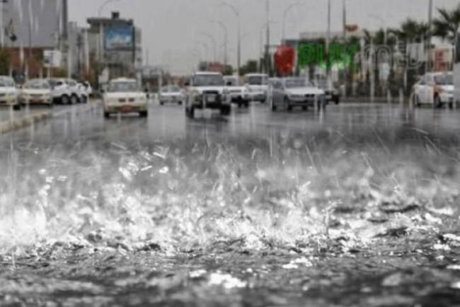 الموارد المائية تعلن جاهزيتها لاستقبال كميات الامطار والموجات الفيضانية