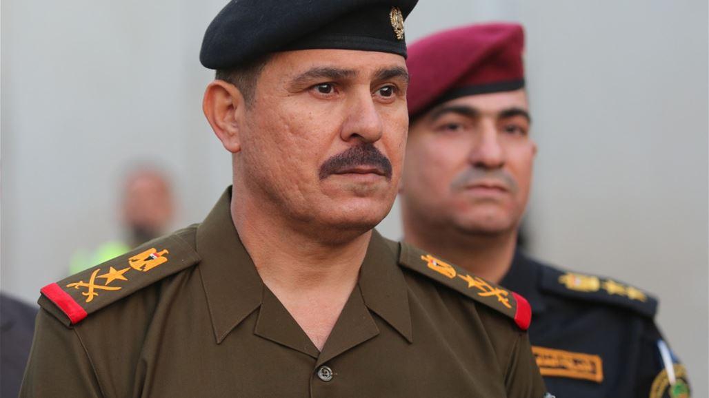 مكتب السيد عبد المهدي يحدد ساعات فتح المنطقة الخضراء امام حركة السير