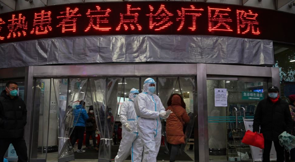 فيروس كورونا القاتل.. الرئيس الصيني: الوضع خطير