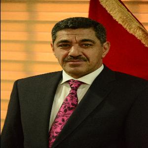 النائب هشام السهيل رئيس كتلة الوطن :