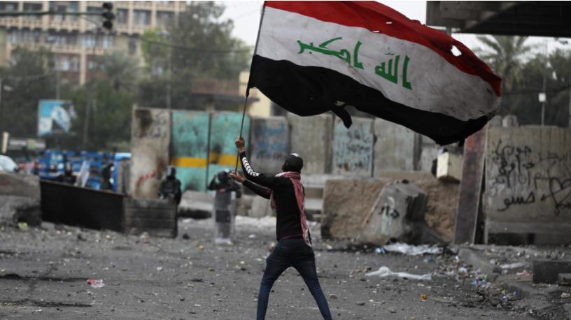 """بازار """"بيع وشراء"""" مناصب في العراق رغم التظاهرات المنددة بالفساد"""
