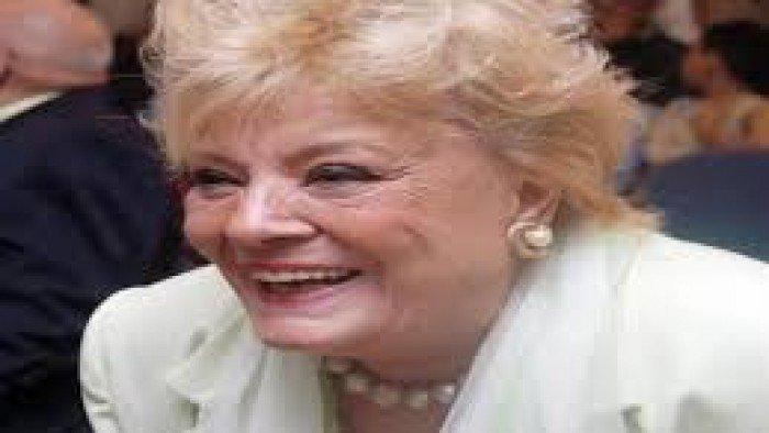 وفاة النجمة المصرية نادية لطفي