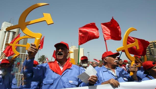 """الحزب الشيوعي وريادة الحراك الاحتجاجي الشعبي في العراق، منذ """"كاورباغي""""، حتى ساحة التحرير"""