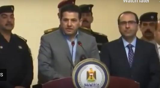مطالبات وضغوط شعبية لاعادة توزير قادة النصر وزيري الداخلية والدفاع ضمن كابينة عدنان الزرفي
