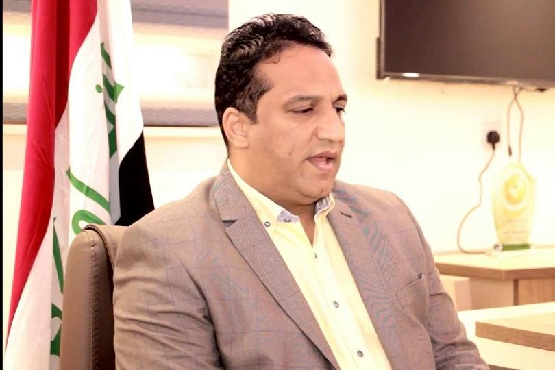 سيادة رئيس البرلمان العراقي سيادة رئيس مجلس القضاء الأعلى المحترمون تحية احترام وتقدير