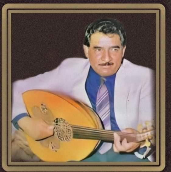 الذكرى السادسة لرحيل بتهوفن العراق الموسيقار الكبير محمد جواد اموري