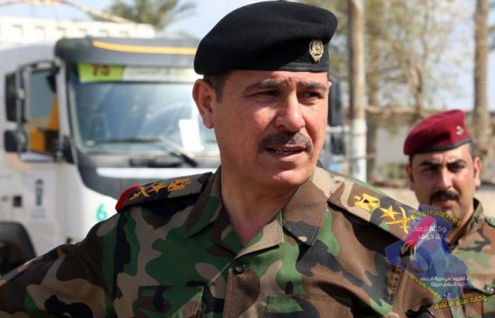 الكاظمي يصدر أمرا ديوانيا بترقية ضباط الداخلية ومكافحة الارهاب وهيئة المنافذ .