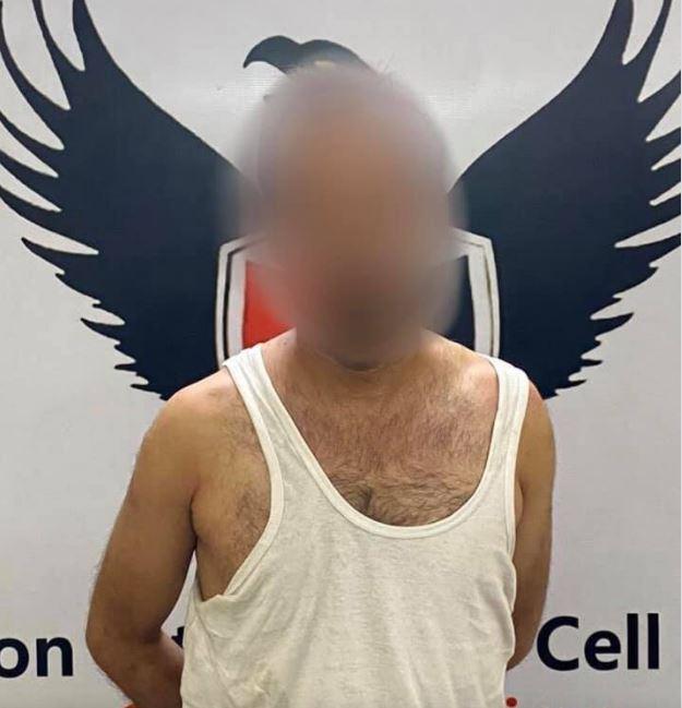 خلية الصقور تلقي القبض على قاتل العميد كاظم راضي