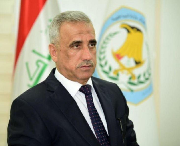 وكيل وزارة الداخليَّة عماد محمود: لا توجد جريمة جنائيَّة غير مكتشفة في الوقت الحالي