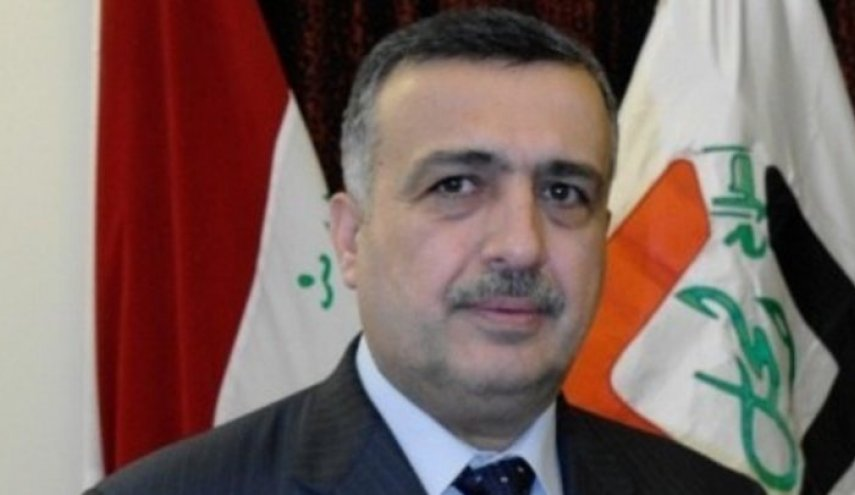 مفاجأة   اعتقال جمال الكربولي ….ومجاميع مسلحة تطالب بالافراج عنه…..!