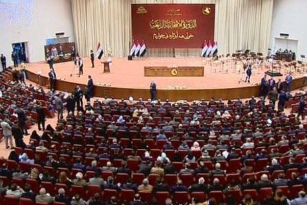  رئاسة البرلمان تطالب الكاظمي بإقالة أمين بغداد بسبب الفساد