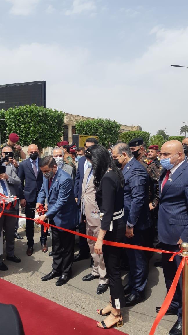 وحتى الثلاثاء المقبل.. وزير الدفاع يفتتح معرض الأمن والدفاع بدورته التاسعة اليوم