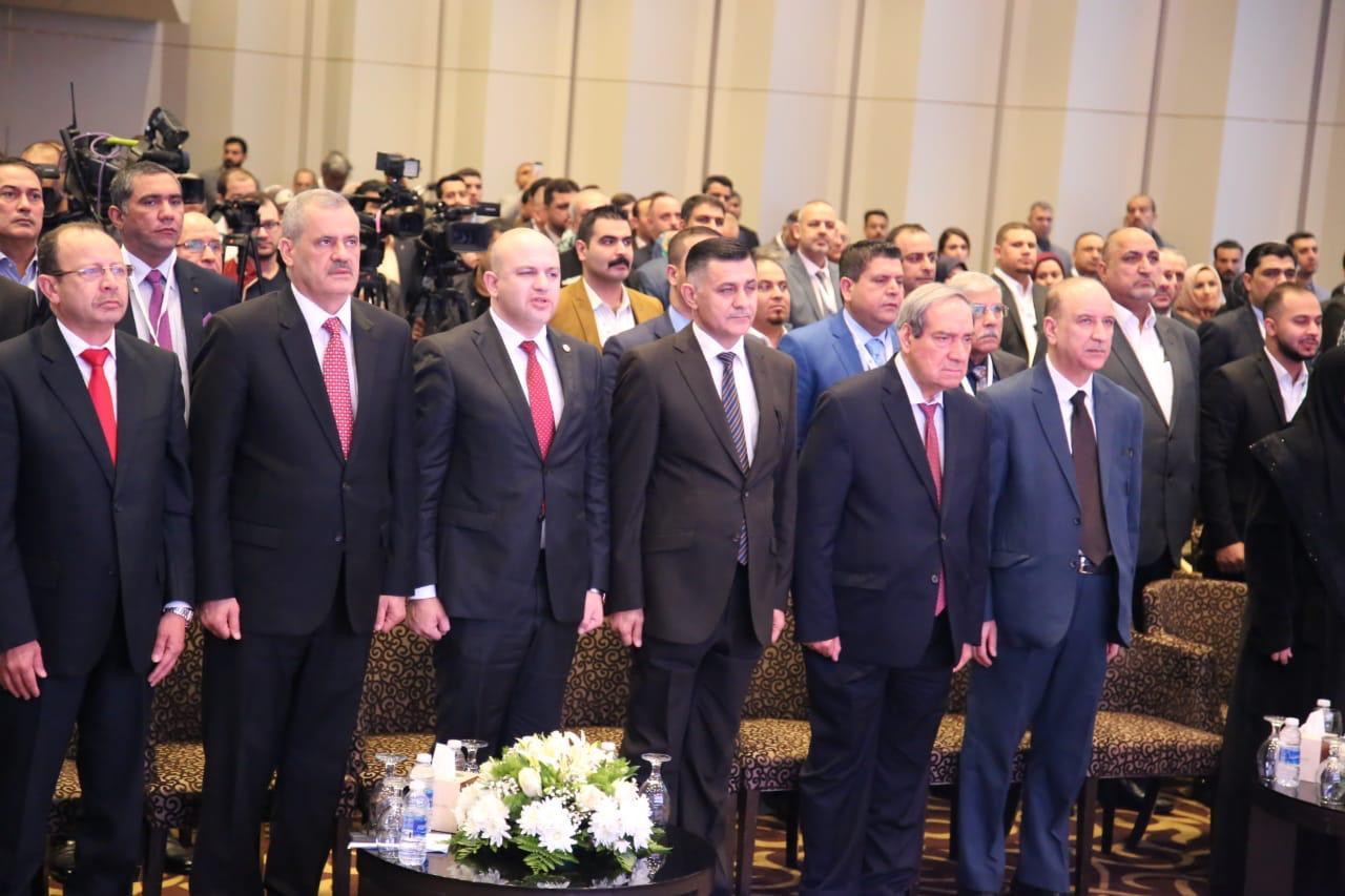 بحضور عربي وباشراف رئيس الوزراء    وزارة الاتصالات تقيم اضخم مؤتمر عربي للاتصالات وتكنولوجيا المعلومات