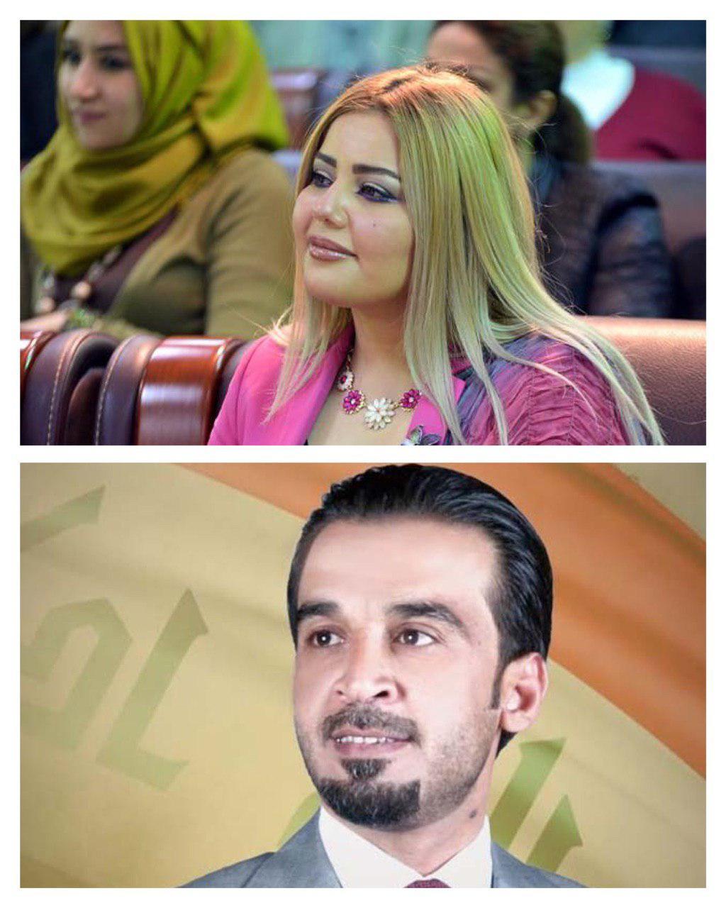 محمد الحلبوسي .. راسخ في ثبات الرجولة ودهاء السياسة