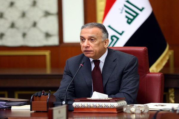 في رسالة شجاعة، موظفة كبيرة في مصرف الرّافدَيْن ترشد الكاظمي الى (أموال عراقية ضائعة) ستبعده عن إستقطاعات الرواتب !