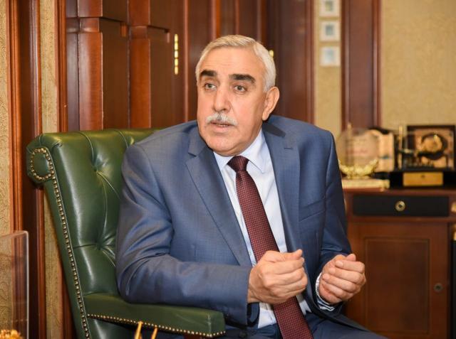 انجاز كبير تسجله سفارة العراق في جمهورية مصر العربية