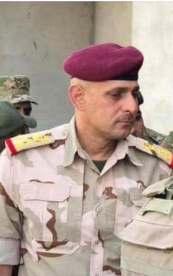 نجاة معاون مدير الاستخبارات العسكرية من محاولة اغتيال